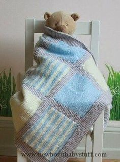 Child Knitting Patterns Awww-some Child Blanket Knitting Patterns Mehr Baby Knitting Patterns