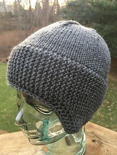 Ravelry: Project Gallery for 1898 Hat pattern by Kristine Byrnes Knitting Designs, Knitting Projects, Knitting Yarn, Hand Knitting, Knitting For Charity, Knitting Accessories, Knitting For Beginners, Knit Or Crochet, Lana
