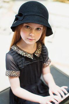 Couture Enfants x