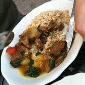Himal Chuli - Lamb sikar - Madison, WI, United States  Nepalese food