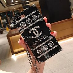 Slim Iphone Case, Iphone Phone Cases, Samsung Cases, Iphone 11, Samsung Galaxy, Chanel Phone Case, Micheal Kors Handbag, Apple Iphone 6, Apple Watch Bands