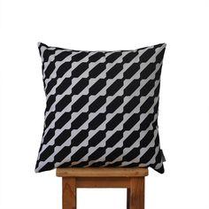 Modern Decorative Pillow Nursery Pillow Kids by LoveJoyCreate