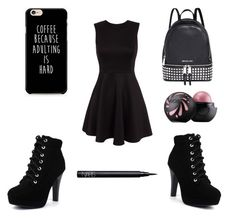 """""""Untitled #159"""" by crystalgem12 on Polyvore featuring Michael Kors and NARS Cosmetics"""