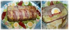 La cocina de Camilni