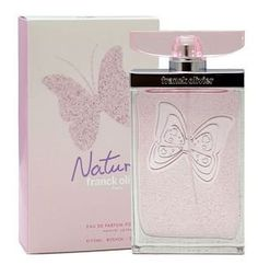 Nature By Franck Oliver Perfume For Women 2.5 oz / 75 Ml Eau De Parfum Spray by Nature. $18.36. Genuine Fragrance !. Fast Shipping !. Nature 2.5 oz by Franck Oliver. NATURE 2.5 OZ. EAU DE PERFUME SPRAY WOMEN. DESIGNER:FRANCK OLIVER. Save 59% Off!