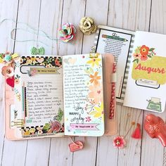 It's August and there is a new listers gotta list challenge. This is my last July and the first page of the August. The beginning of anything is like a new chance. I am gonna take advantage of this one. . . . . #listersgottalist #journal #theresetgirl #storyteller #junkjournal #trgcampreset #junkjournaljunkie #journallove #journalobssesed #plannercommunity #journallove #tellyourstory #papercrafting #scrapbooking #creativefingers #documented #makingmemories #tninserts #travelersnotebook #tn…