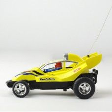 RC Remote Control Mini KR2 RC Kart Racing NEW