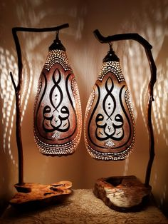 Gourds art İKRA...