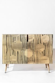 Buy Credenza with Many Moons designed by Elena Blanco. One of many amazing home décor accessories items available at Deny Designs. Bohemian Furniture, Loft Furniture, Furniture Update, Furniture Stores Nyc, Repurposed Furniture, Furniture Makeover, Furniture Design, Plywood Furniture, Chair Design