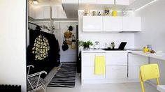Eirassa sijaitsevan teollisen muotoilijan Miia Suvin Innojokin koti on todellinen tehoyksiö.