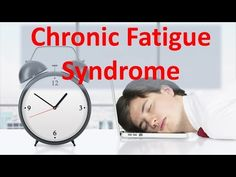 Chronic Fatigue Is In Your Gut, Not Your Head - YouTube