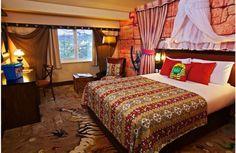 Enchanting LEGO-themed Hotel in California - Wave Avenue