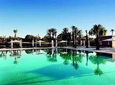 Resultado de imagen para hoteles marrakech palmeraie