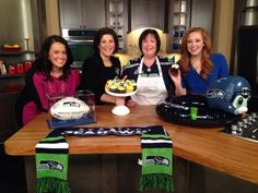 Share your Seahawks photos with us by using the hashtag
