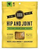 BIXBI HIP+JOINT Jerky Treats