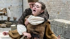 'Game of Thrones' Season 6: Arya Is A Walking Miracle - http://www.morningnewsusa.com/game-of-thrones-season-6-arya-is-a-walking-miracle-2383717.html