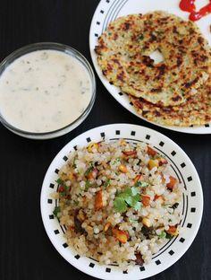 Sabudana Khichdi – Navratri Fasting Recipe