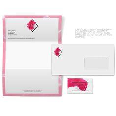 #BtsDesignGraphique Bts Design Graphique, Instagram, Corporate Design, Carte De Visite, Cards