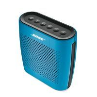 BOSE SoundLink colour Blau Bluetooth Lautsprecher