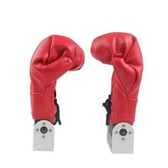 Cheap diy robot hand, Buy Quality robot servo directly from China servo robot Suppliers: Fighting Robot Hand Left+Right with Servos and gloves Robot toys DIY Industrial Robotic Arm, Humanoid Robot, Fighting Robots, Diy Robot, Boxing Gloves, Remote Control Toys, Diy Toys, Leather Gloves, Alibaba Group