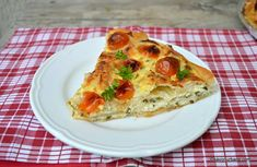 Baby Food Recipes, Lasagna, Quiche, Cherry, Breakfast, Green, Recipes For Baby Food, Morning Coffee, Quiches