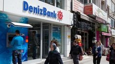 Denizbank 298 milyon TL kar etti - DenizBank'ın, yılın ilk çeyreğinde konsolide olmayan net karı 298,1 milyon liraya çıktı.