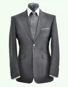 Suit   William Hunt