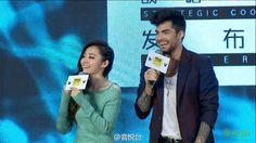 11/09/15 Adam Lambert at the Billboard and VChart China-America Communication Foundation Conference - Beijing, China