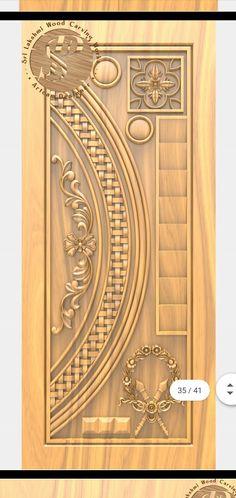 Contact for this kind of work Wooden Sofa Set Designs, Wooden Front Door Design, Wooden Front Doors, Single Main Door Designs, Modern Wooden Doors, Modern Exterior Doors, Wardrobe Door Designs, Door Design Interior, Wood Carving Designs