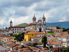Been // Ouro Preto, Minas Gerais, Brazil