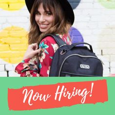 Now Hiring! Fun positions available! Jansport Backpack, Baby Love, Positivity, Fun, Funny