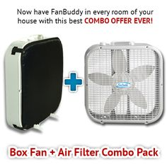 Diy Make Your Own Hepa Air Filtration System For Just 30