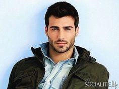 Photos - Male Model Justin Clynes - 1 - Socialite Life Socialite Life