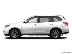 2014 #Nissan #Pathfinder 4WD - at New Jersey State Auto Auction in Jersey City #NJ #NY #NYC