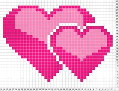 Tricksy Knitter chartmaker – Famous Last Words Quilting Beads Patterns Cross Stitch Heart, Beaded Cross Stitch, Cross Stitch Embroidery, Hama Beads Patterns, Loom Patterns, Beading Patterns, Quilt Patterns, Cross Stitch Designs, Cross Stitch Patterns