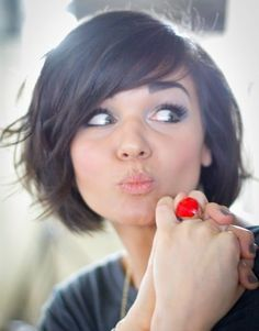 Cutest Bob Haircuts For Short Hair