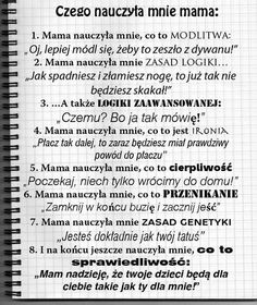 Oprócz tego ostatniego - przecież w wakacje sama będzie z nimi siedzieć ; Wtf Funny, Funny Memes, Jokes, Really Funny Pictures, Funny Photos, Words Of Wisdom Quotes, Poetry Quotes, Weekend Humor, Got Memes