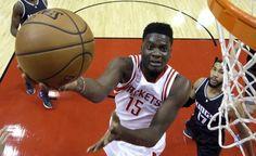 Houston ve potencial All-Star en Clint Capela   La temporada de Houston Rockets terminó. Seguir Leyendo https://www.nbamaniacs.com/noticias/houston-ve-potencial-all-star-clint-capela/ Noticias pelfectos