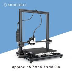 """Like and Share if you want this  Orca2 Cygnus 3D Printer 15.7"""" x 15.7"""" x 18.9"""" High-end Extruders with Filament for Free     Tag a friend who would love this!     FREE Shipping Worldwide   http://olx.webdesgincompany.com/    Get it here ---> http://webdesgincompany.com/products/orca2-cygnus-3d-printer-15-7-x-15-7-x-18-9-high-end-extruders-with-filament-for-free/"""