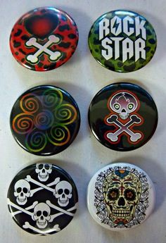 22 Best Kids Theme Buttons Pins for Backpacks Jackets images