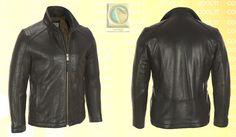 C108 Leather Jacket, Jackets, Fashion, Studded Leather Jacket, Down Jackets, Moda, Leather Jackets, Fashion Styles, Fashion Illustrations