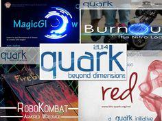 Kaysons Eduaction handshake with Quark'14 --techfest of Bits Goa