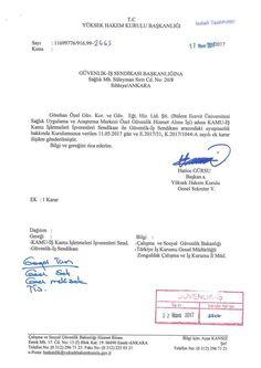 Bülent Ecevit Üniversitesi Sağlık Uygulama ve Araştırma Merkezi Toplu İş Sözleşmesi İmzalandı.. | Güvenlik İş