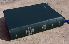 Study Bibles (Bibles rebound by Ace Bookbinding Co. Book Rebinding, Rebounding, Word Of God, Bible, Study, Check, Biblia, Studio, Investigations
