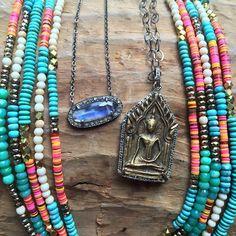 Royal Nomad Jewelry @royalnomadjewelry Instagram photos | Websta