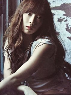 #catchmeifyoucan #snsd #taeyeon
