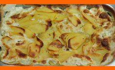 Francúzske zemiaky vyšli na 98,7% z tohoto receptu na úžasné francúzske gratinované zemiaky. Tento recept Vám dáva do pozornosti: Šéfkuchári.sk