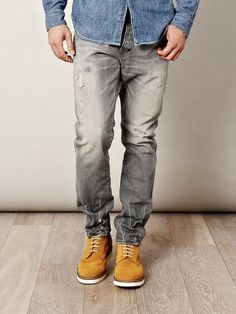Fury jeans