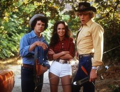 Moonlighting and other TV shows we cant believe are 30 years old 70s Tv Shows, Old Shows, Bo Duke, Blake Lovely, Dukes Of Hazard, John Schneider, Catherine Bach, General Lee, Daisy Dukes
