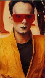 Klaus Nomi pictures from Attitude